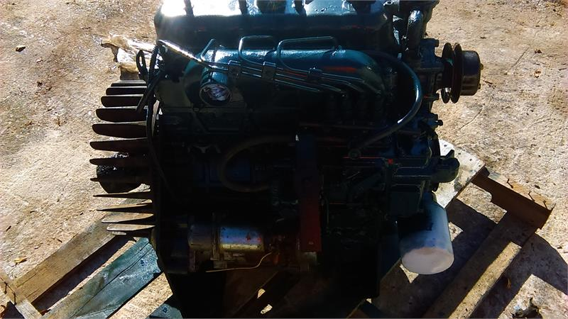 Kubota V1702 Diesel Engine - Used